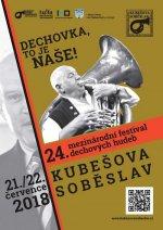 Kubešova Soběslav - ceskefestivaly.cz