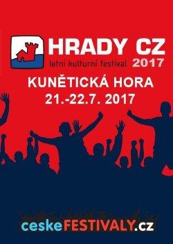 KUNĚTICKÁ HORA HRADY CZ 2017 - ceskefestivaly.cz