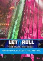 LET IT ROLL WINTER EDITION 2018 - ceskefestivaly.cz