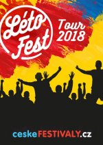 LÉTOFEST TOUR 2018 - ceskefestivaly.cz