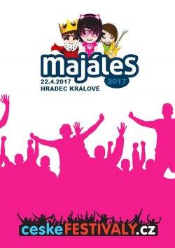 MAJÁLES HRADEC KRÁLOVÉ 2017 - ceskefestivaly.cz