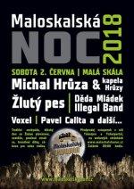 MALOSKALSKÁ NOC 2018 - ceskefestivaly.cz