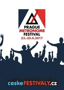 Metronome Festival 2017 - ceskefestivaly.cz