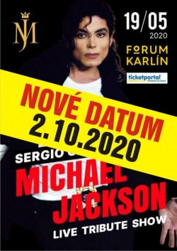 MICHAEL JACKSON - aaadeti.cz