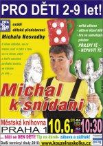 MICHAL K SNÍDANI - aaadeti.cz