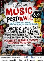 MUSIC FESTIWALL - ceskefestivaly.cz