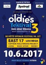OLDIES FESTIVAL III. - ceskefestivaly.cz