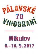 Pálavské vinobraní 2017 - ceskefestivaly.cz