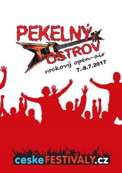 PEKELNÝ OSTROV 2017 - ceskefestivaly.cz