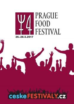 Prague Food Festival 2017 - ceskefestivaly.cz