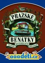 PRAŽSKÉ BENÁTKY - aaadeti.cz