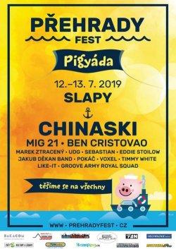 PŘEHRADY FEST  - aaadeti.cz