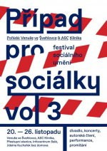 PŘÍPAD PRO SOCIÁLKU vol. 3 - ceskefestivaly.cz