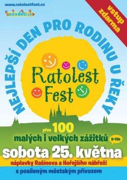 RATOLEST FEST - aaadeti.cz