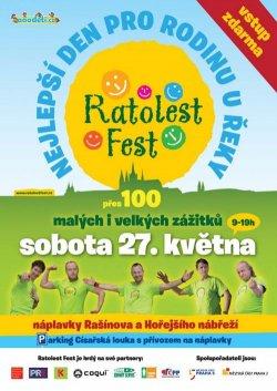 RATOLEST FEST - ceskefestivaly.cz