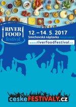 RIVER FOOD FESTIVAL - ceskefestivaly.cz