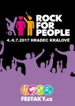 ROCK FOR PEOPLE 2017 - ceskefestivaly.cz
