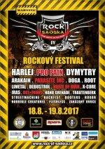 ROCK OF SADSKA 2017 - ceskefestivaly.cz