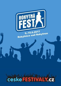 Rokytná fest 2017 - ceskefestivaly.cz