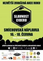 SLAVNOST CIDERU - ceskefestivaly.cz