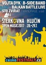 Štěrkovna Open Music 2017 - ceskefestivaly.cz