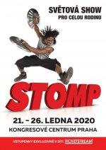 STOMP  - aaadeti.cz