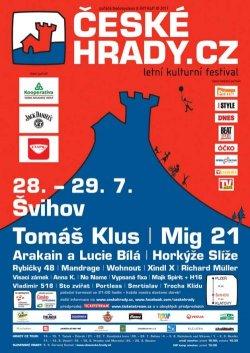 ŠVIHOV HRADY CZ 2017 - ceskefestivaly.cz