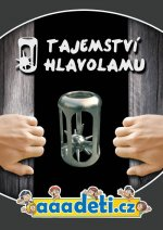 TAJEMSTVÍ HLAVOLAMU - aaadeti.cz