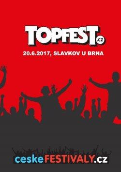 TOPFEST.CZ 2017 - ceskefestivaly.cz