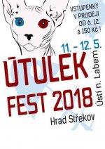 ÚTULEK FEST 2018 - ceskefestivaly.cz