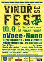 VINOŘ se FEST 2017 - ceskefestivaly.cz
