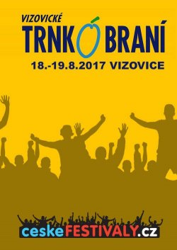 VIZOVICKÉ TRNKOBRANÍ 2017 - ceskefestivaly.cz