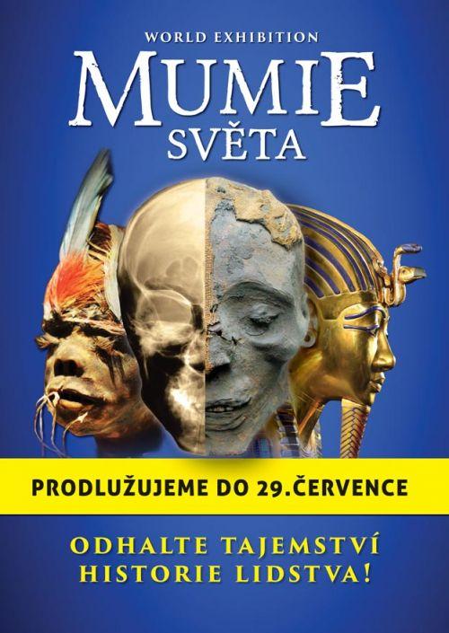 MUMIE SVĚTA aaadeti.cz