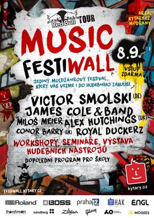 MUSIC FESTIWALL plakatyzdarma.cz