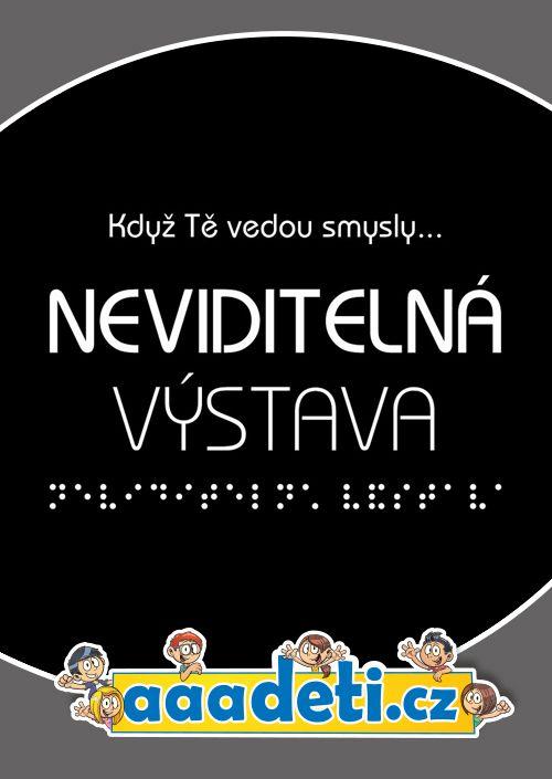 Neviditelná výstava aaadeti.cz