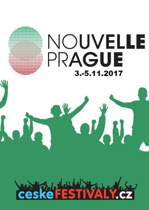 Nouvelle Prague 2017 plakatyzdarma.cz