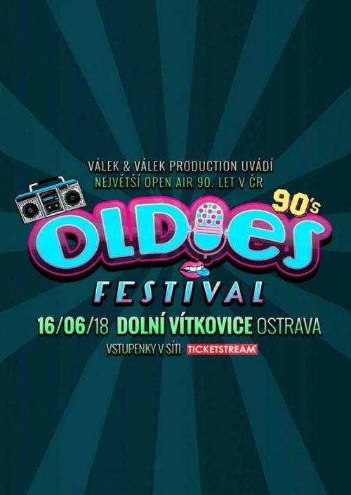 OLDIES FESTIVAL plakatyzdarma.cz