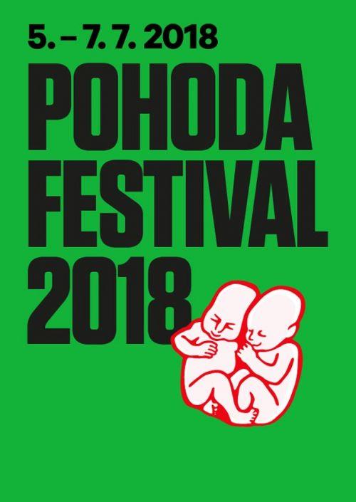 POHODA 2018 plakatyzdarma.cz
