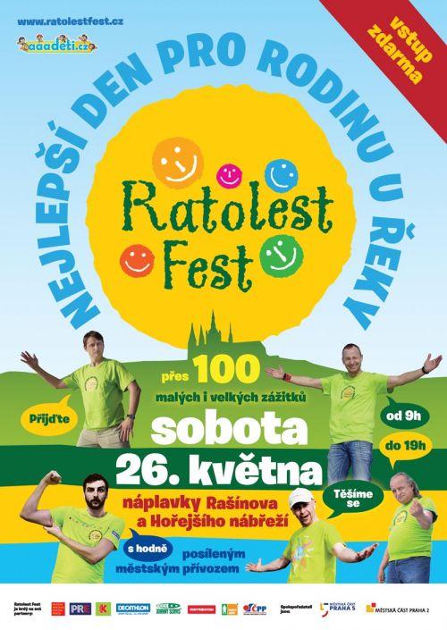 RATOLEST FEST aaadeti.cz