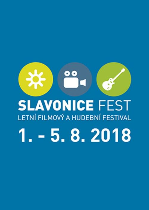 SLAVONICE FEST 2018 plakatyzdarma.cz