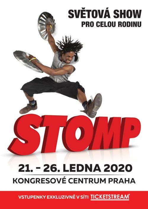 STOMP  aaadeti.cz