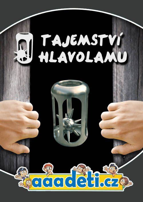 TAJEMSTVÍ HLAVOLAMU aaadeti.cz