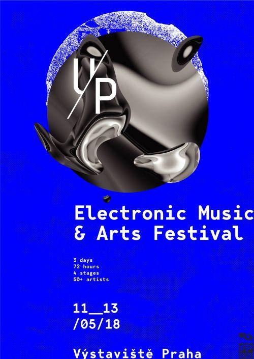 UP Festival plakatyzdarma.cz