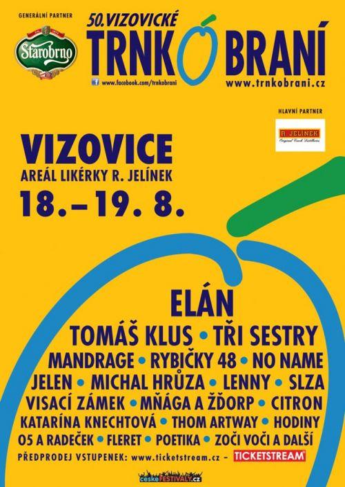 VIZOVICKÉ TRNKOBRANÍ  plakatyzdarma.cz